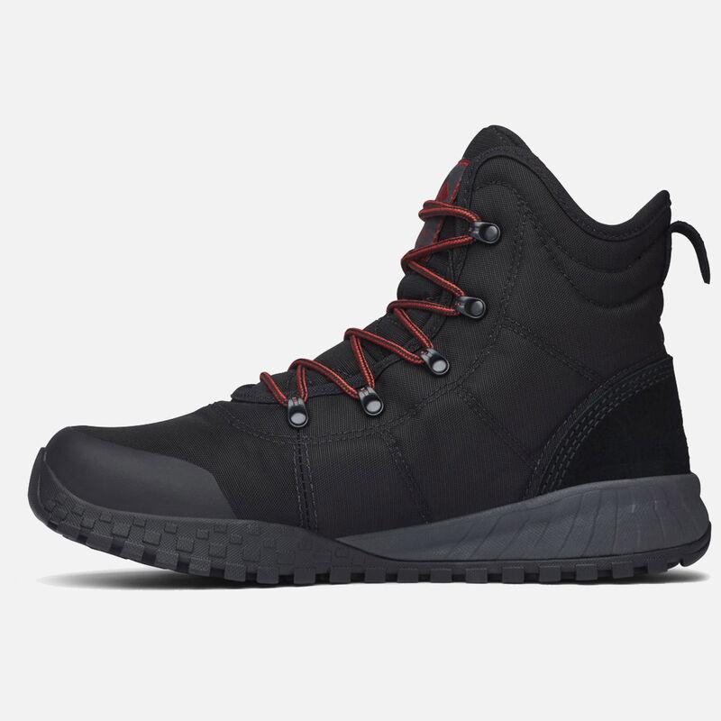 נעליים לקור לגברים