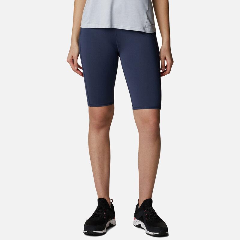 מכנסי טייטס קצרים לנשים