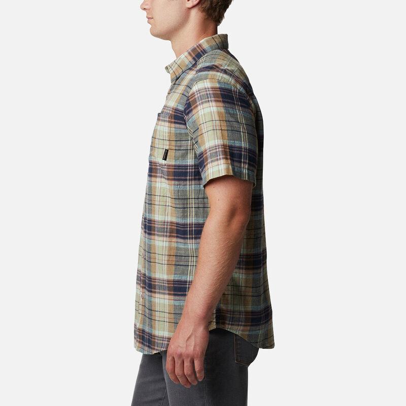 חולצה לגברים במידות גדולות