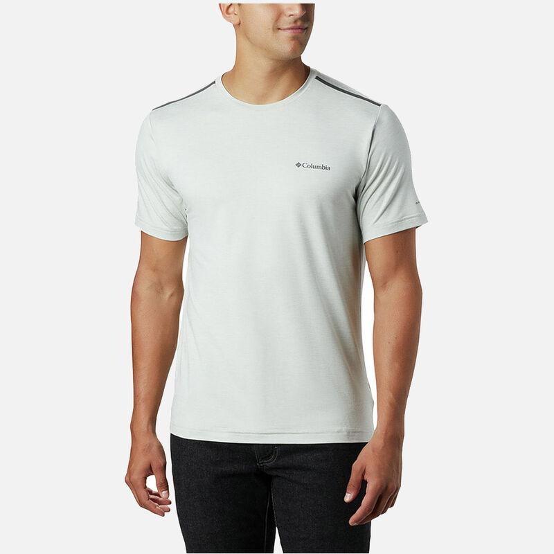 חולצה קצרה לגברים במידות גדולות