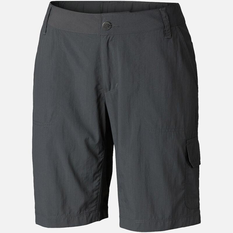 מכנסי דגמח קצרים לנשים