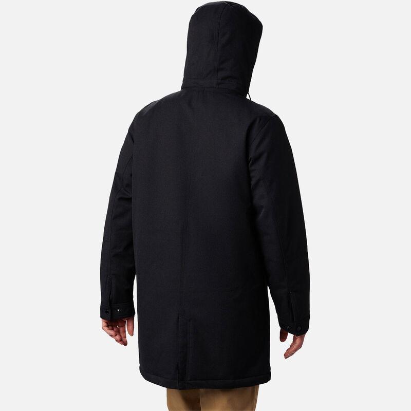 מעיל ארוך לגברים