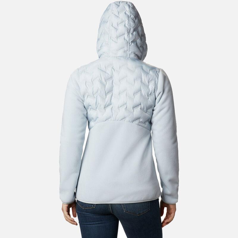מעיל פליס לנשים