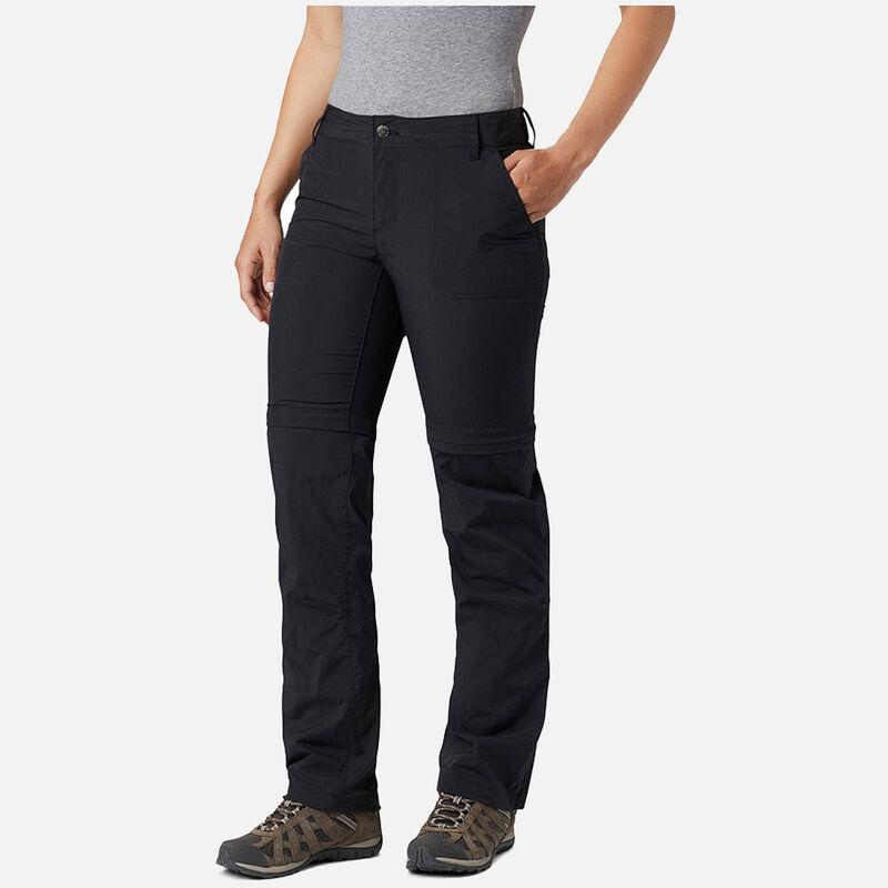 מכנסי טיולים מתפרקים לנשים