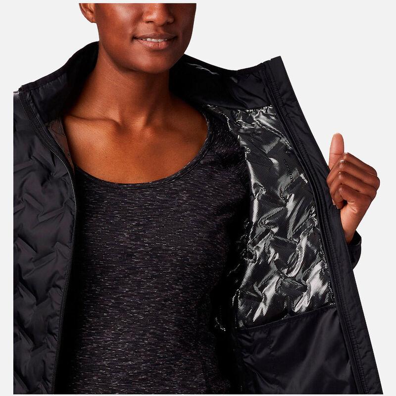 מעיל פוך לנשים, kcalB, large
