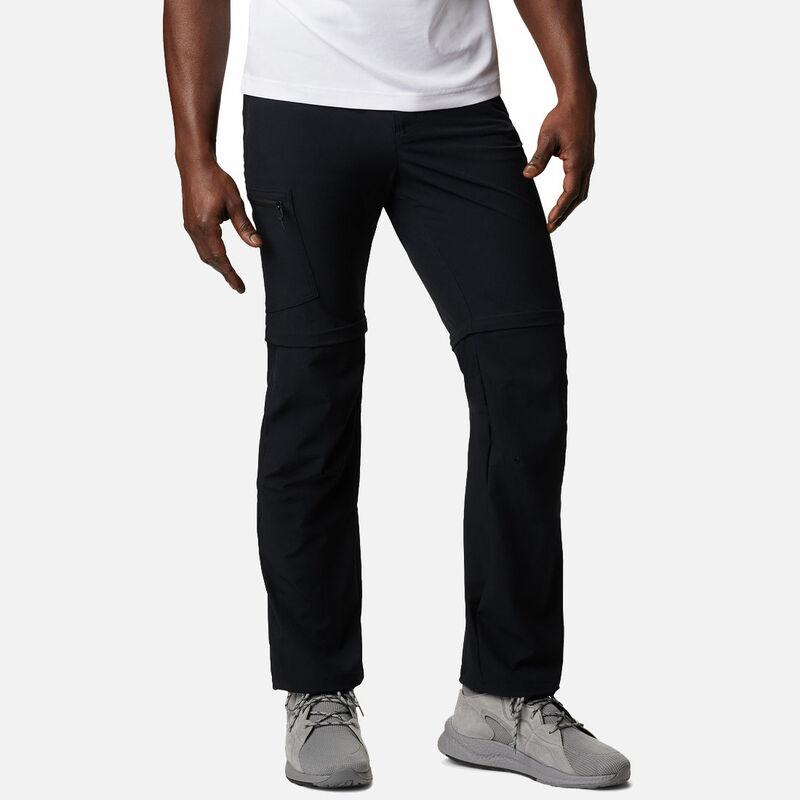 מכנסי טיולים מתפרקים לגברים