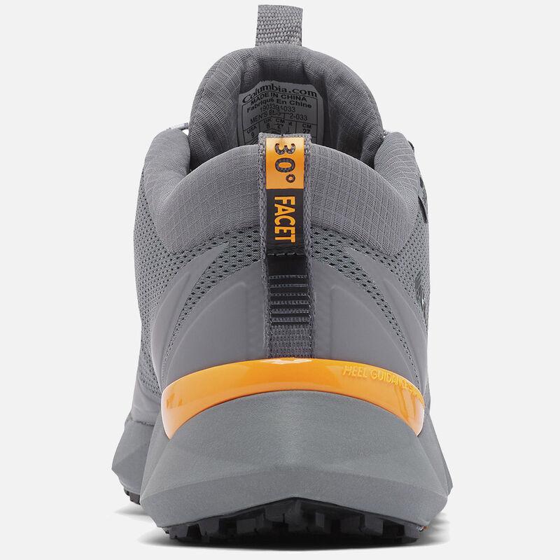 נעלי טיולים לגברים
