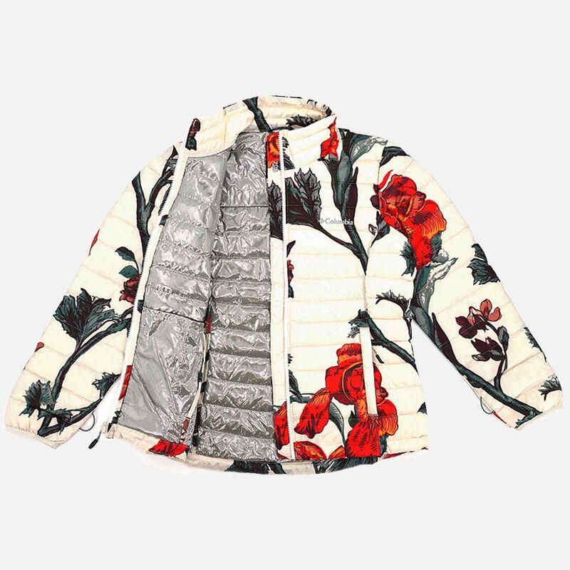 מעיל פוך לנשים