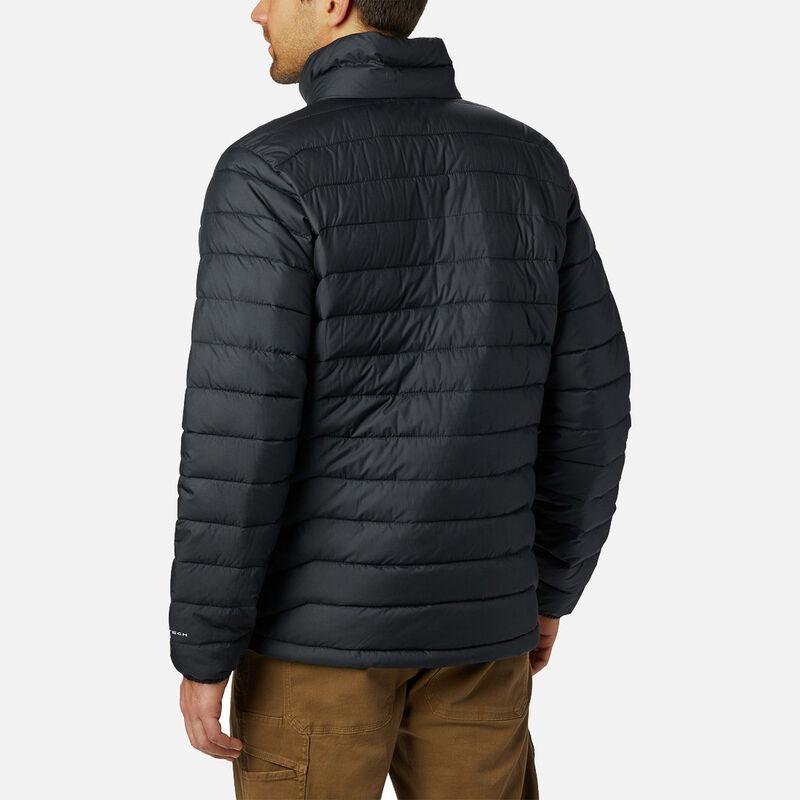 מעיל מבודד לגברים