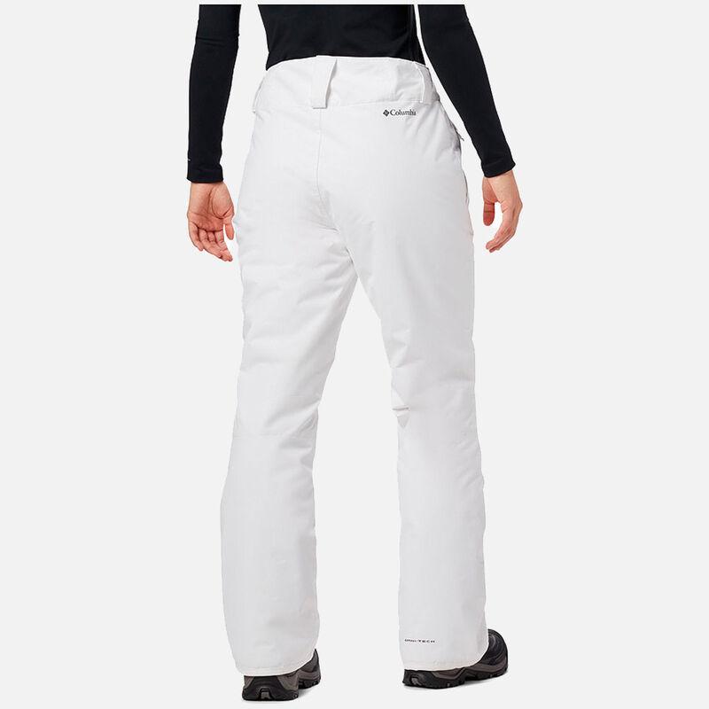 מכנסי סקי וסנובורד לנשים