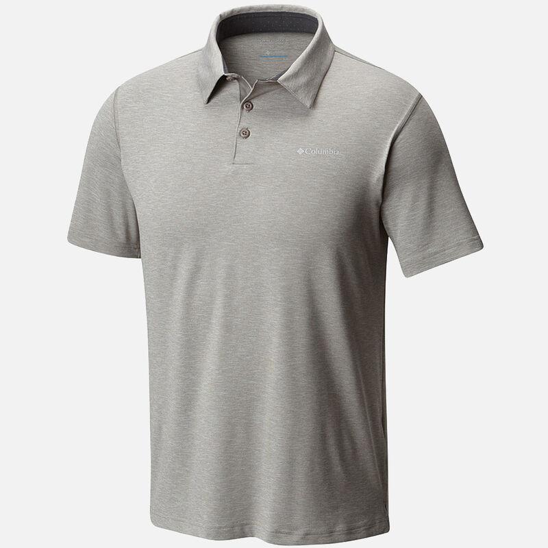 חולצת פולו לגברים במידות גדולות