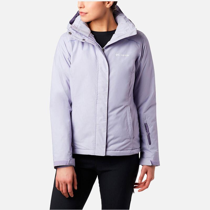 מעיל סקי לנשים
