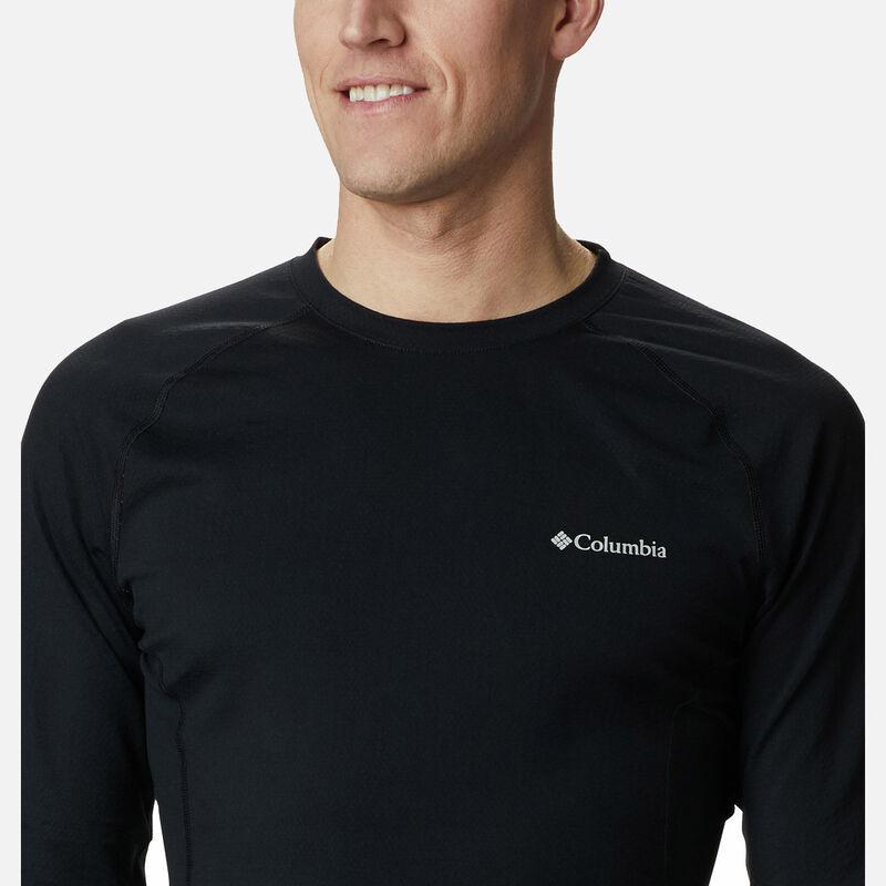 חולצה תרמית ארוכה לגברים