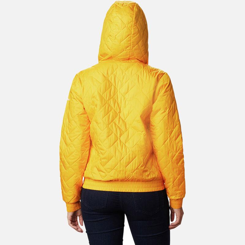 מעיל מבודד לנשים