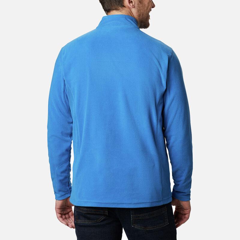 חולצת מיקרו-פליס לגברים