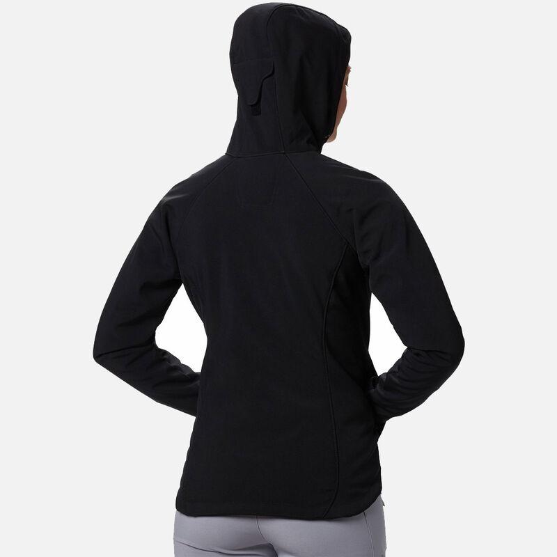 מעיל סופטשל לנשים