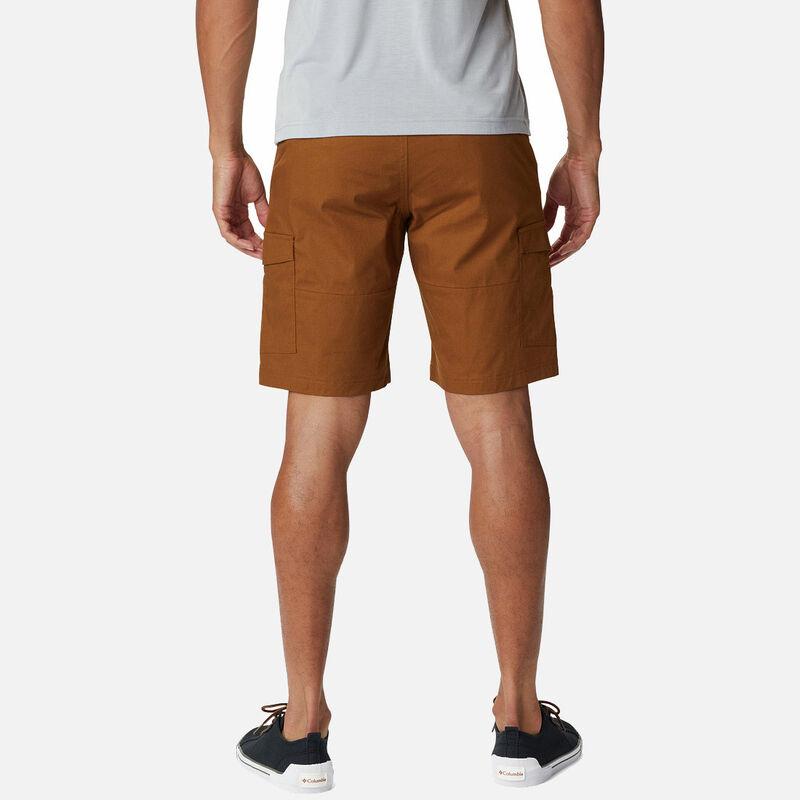 מכנסי דגמח קצרים לגברים