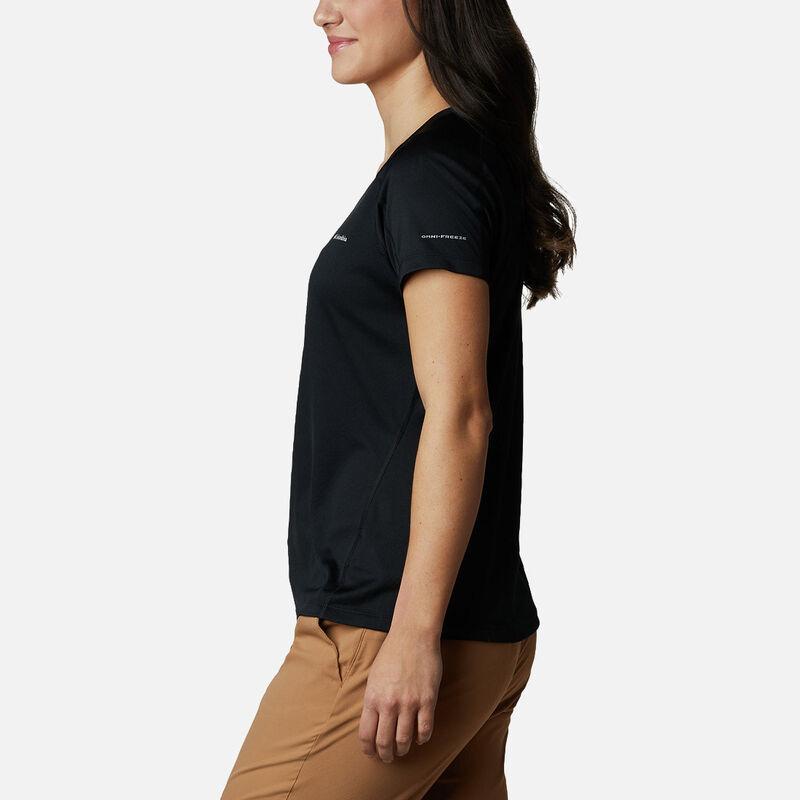 חולצה קצרה לנשים