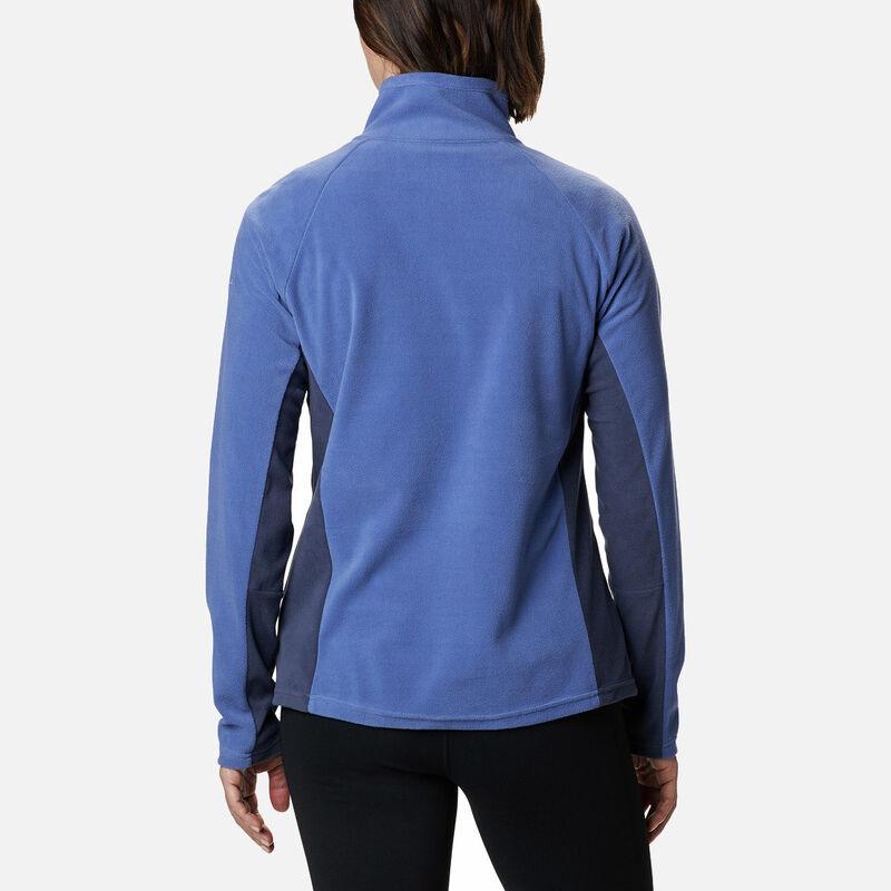 חולצת מיקרו-פליס לנשים