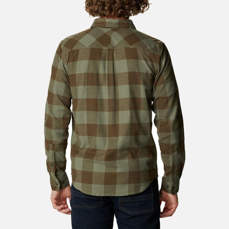 חולצת פלנל לגברים